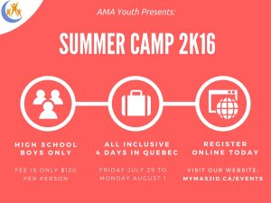 red camp 2k16